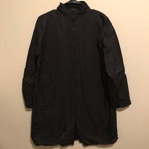Women's Eileen Fisher Zip Up Jacket